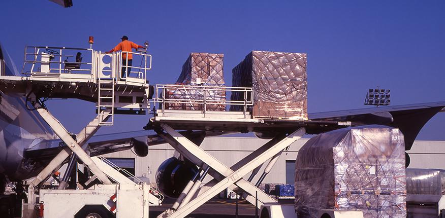 Air Cargo Services | International Air Freight - IATA